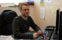 Dr. Jonathan Clarhaut